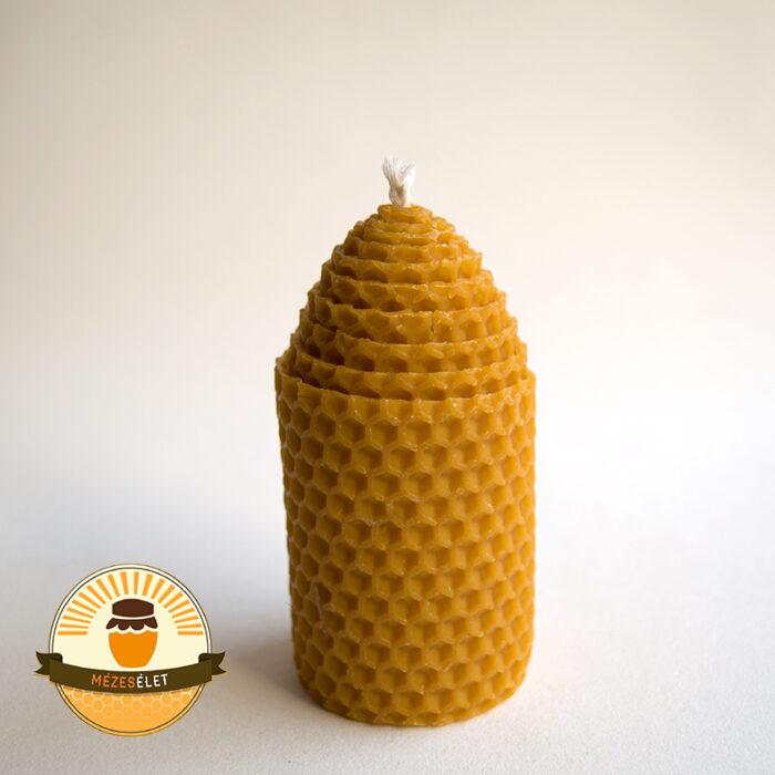 Kas méhviasz gyertya