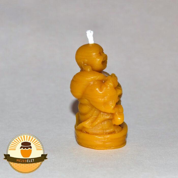 Nevető Buddha jobbról