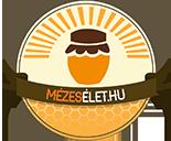 Mézesélet.hu logo